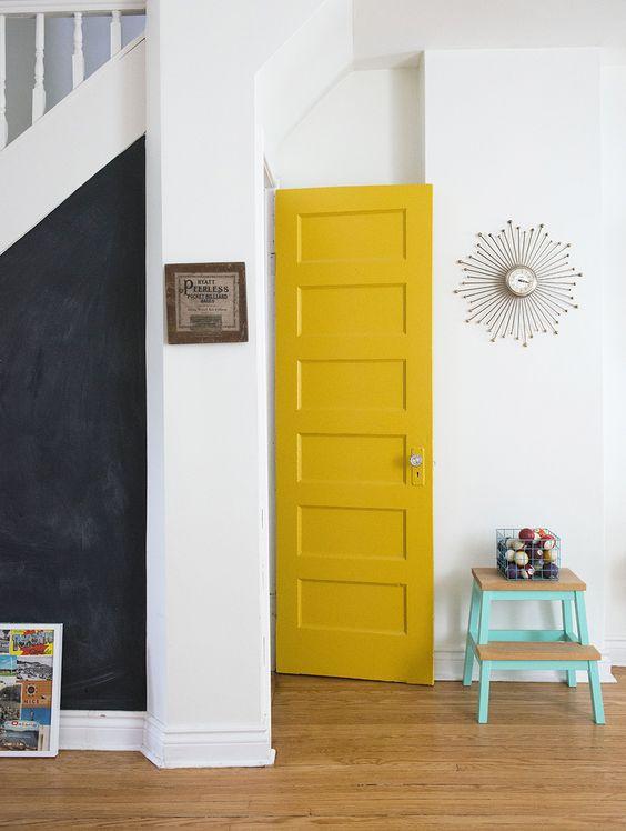 Consejos para pintar puertas de interior - Pintar puertas blancas ...