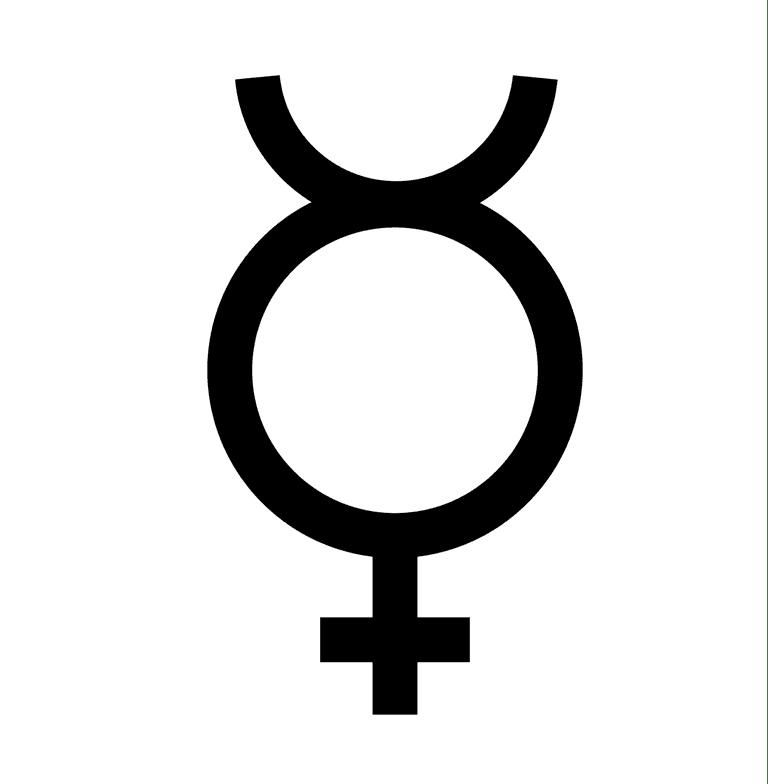 Símbolos De Los Elementos En La Alquimia