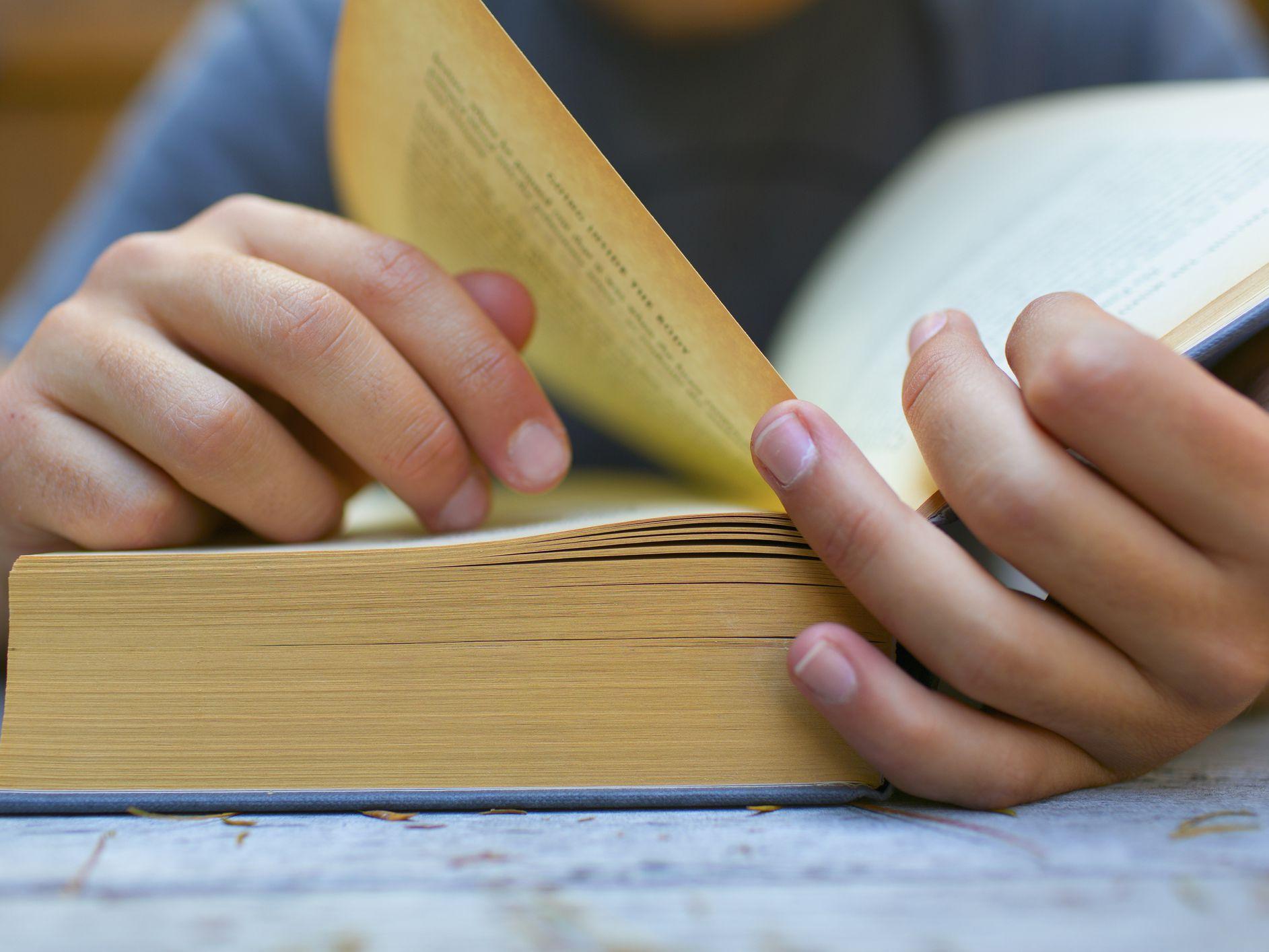 Cómo Hacer Un Ensayo Sobre Un Libro En Un Paso A Paso