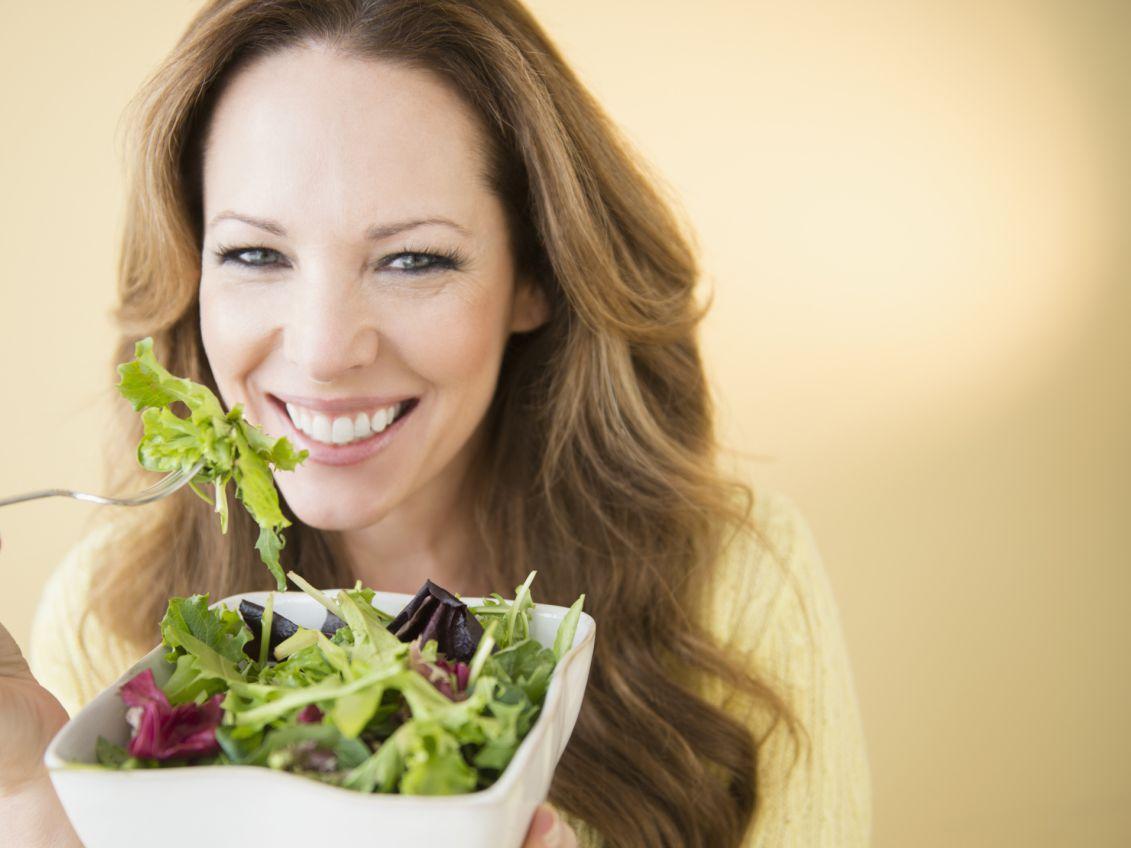 dieta de alimentación limpia para bajar de peso rápidamente