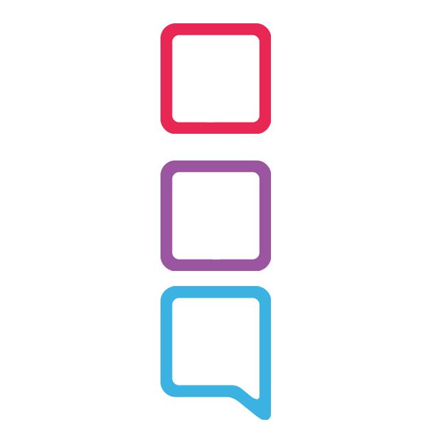 Iconos para mensajes ya vistos