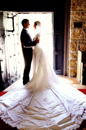 etiqueta para boda formal.