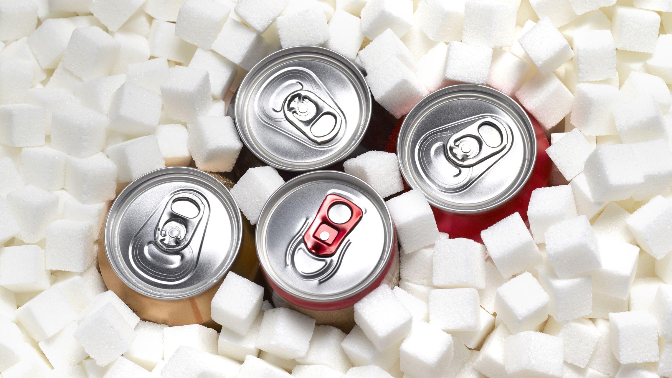 capri sun ingredientes aspartamo y diabetes