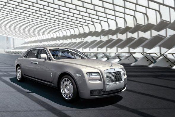 Top 10: Las marcas de auto de lujo