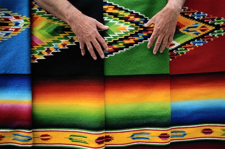 10 Artesanías Típicas De México