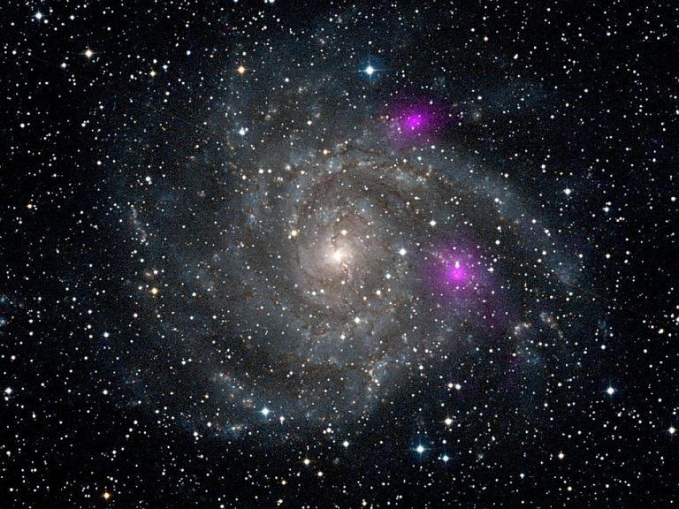 agujero negro, hoyo negro, centro de galaxia, agujero negro supermasivo, microagujero negro