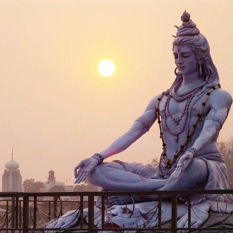 Quién es el dios Shiva