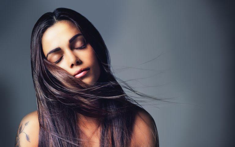Tratamiento de cabello