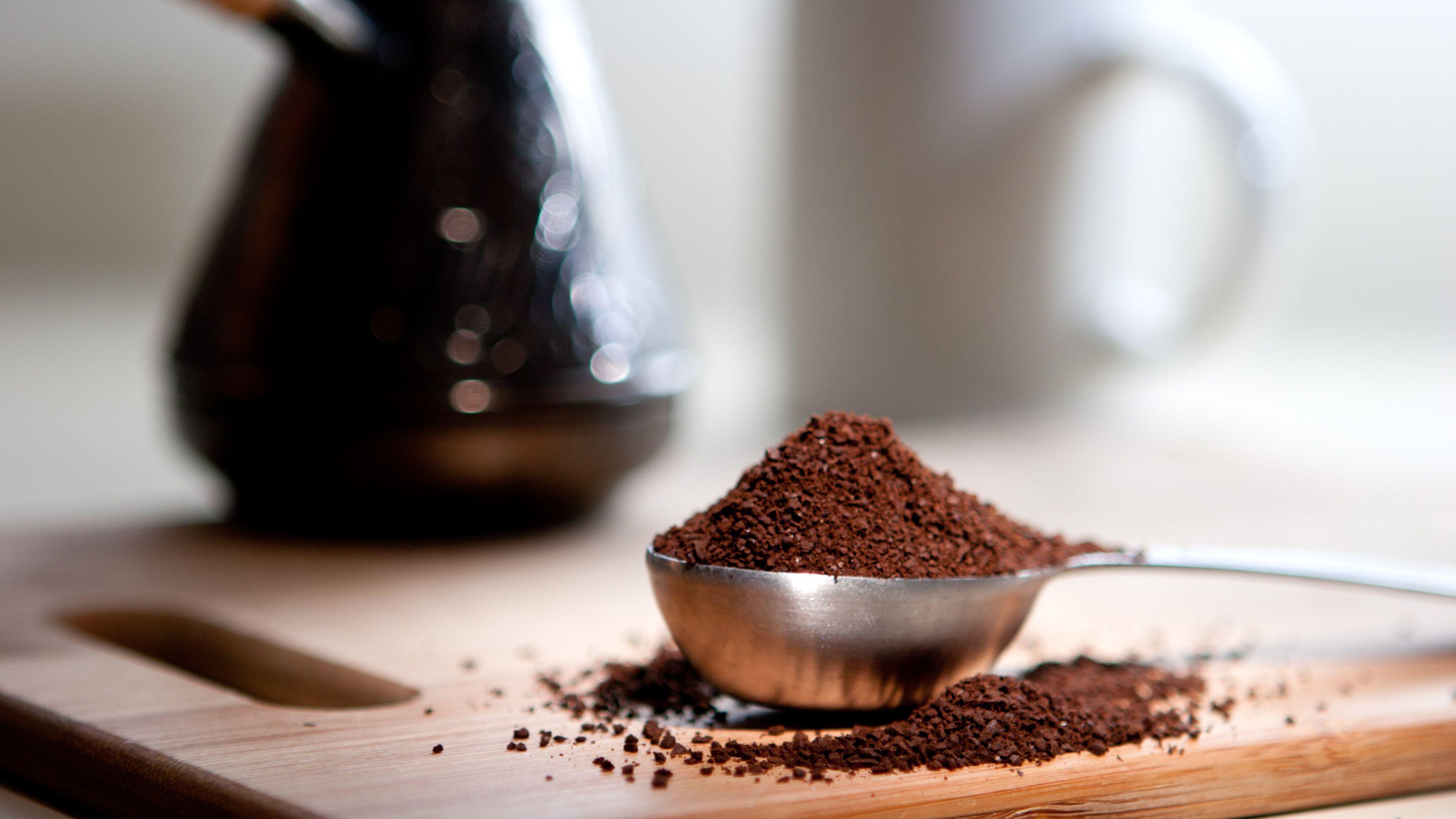 Para que sirve el cafe amargo con vinagre