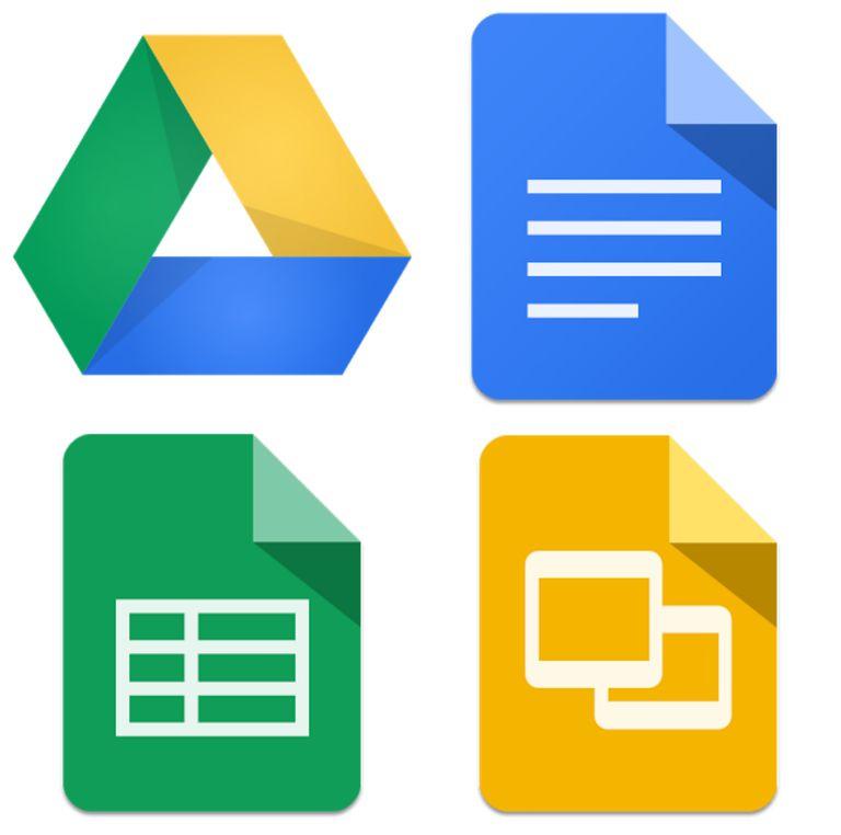 Google Drive, almacenamiento en la nube para PC, iOS y Android