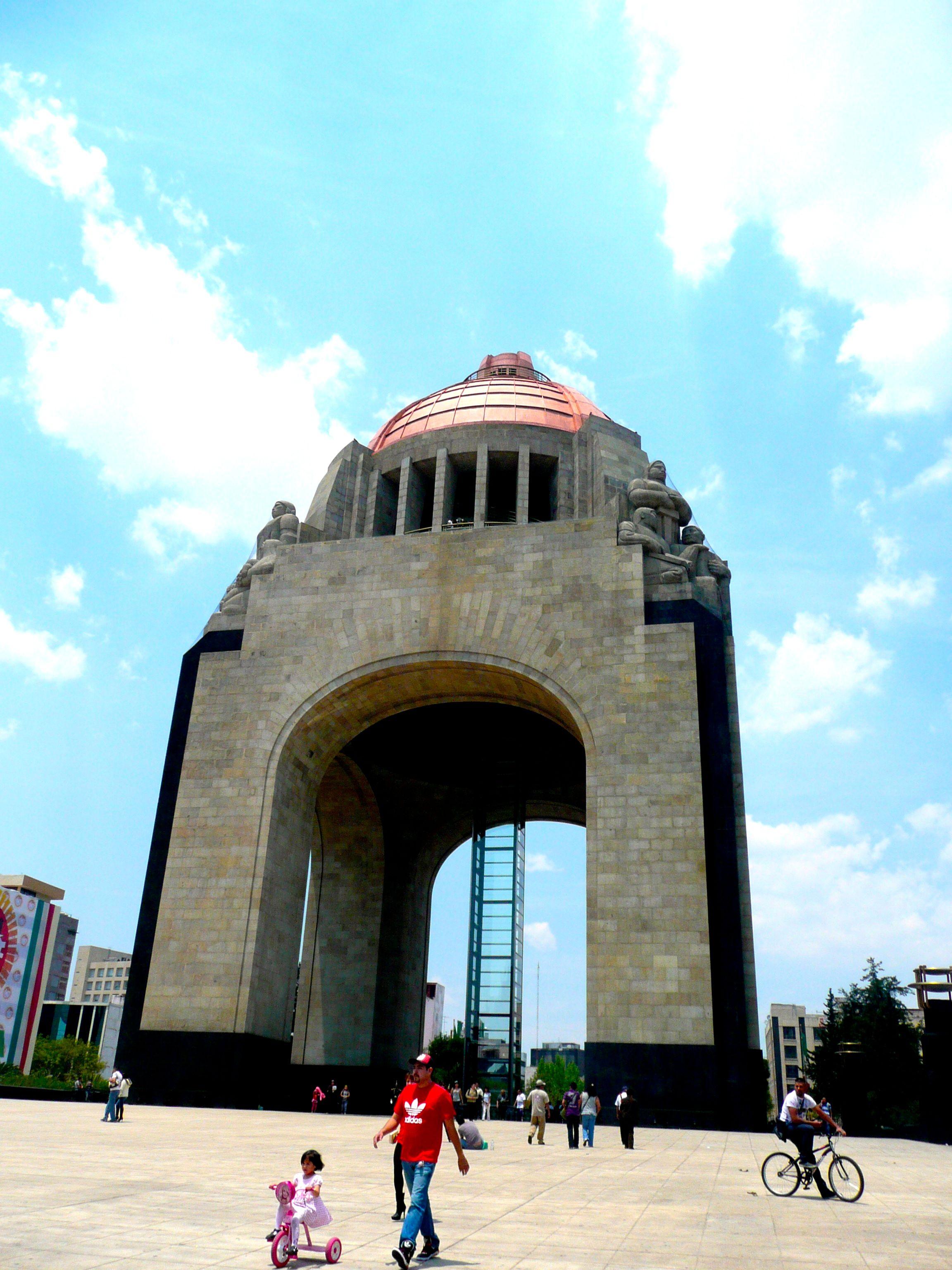 Museo De La Revolucion.Conoce El Museo Nacional De La Revolucion Mexicana