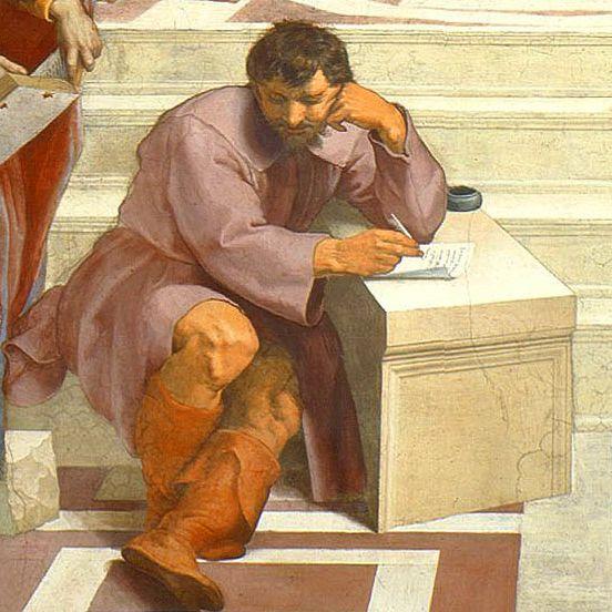 Heráclito, astronomía antigua, astronomía en Grecia