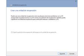 USB arranque windows 10