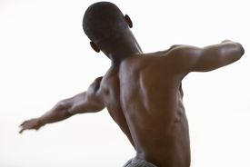 Una buena postura es esencial para lograr calidad en el baile.