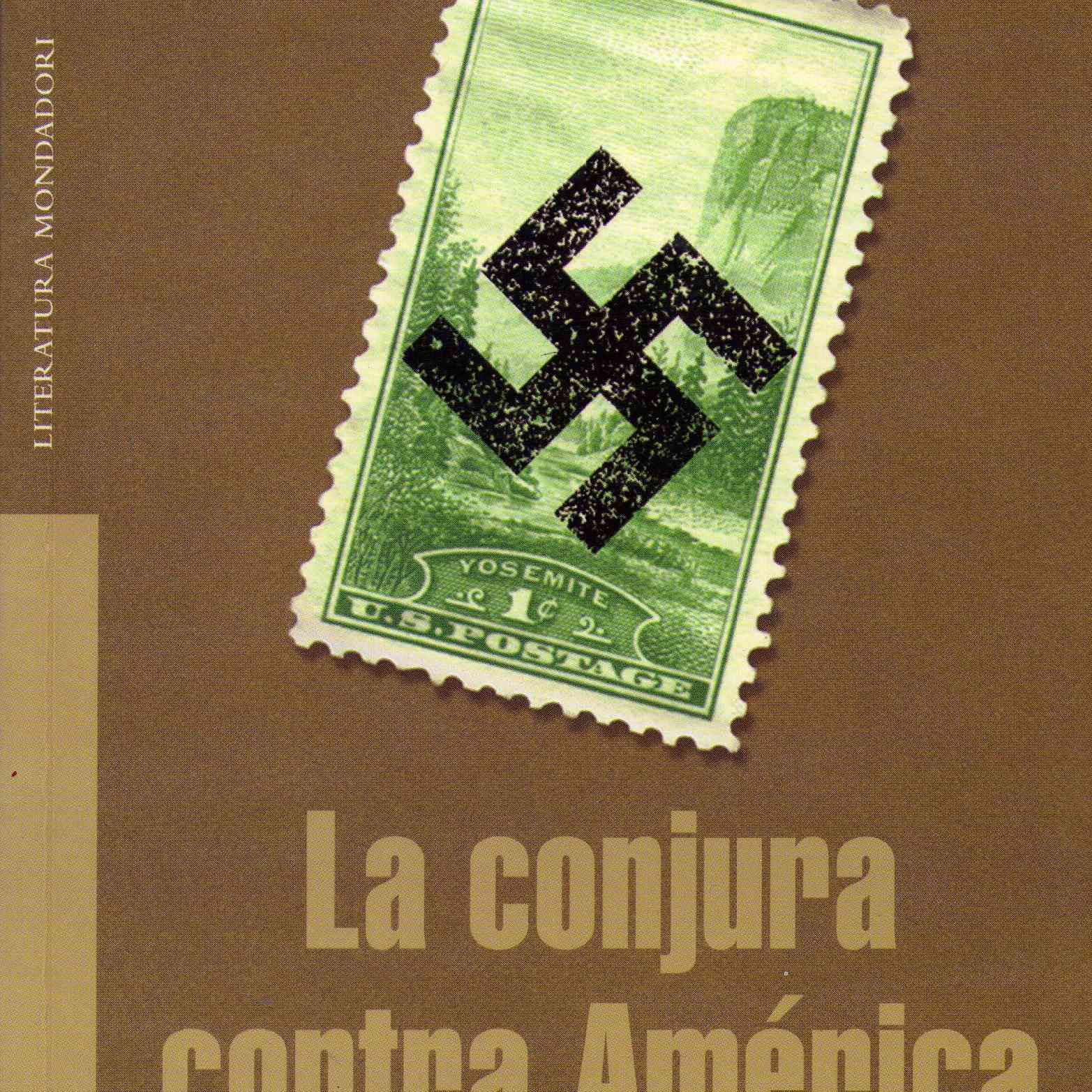 La conjura contra America de Philip Roth