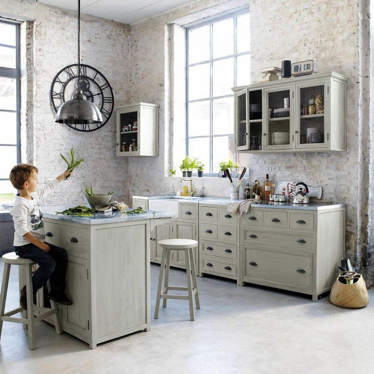 Comprar muebles de cocina: 7 pasos indispensables