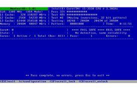 Testear-RAM-Memtest86