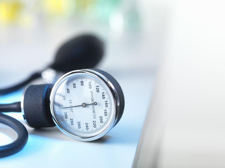 Valores normales de la presion arterial, tension arterial normal,
