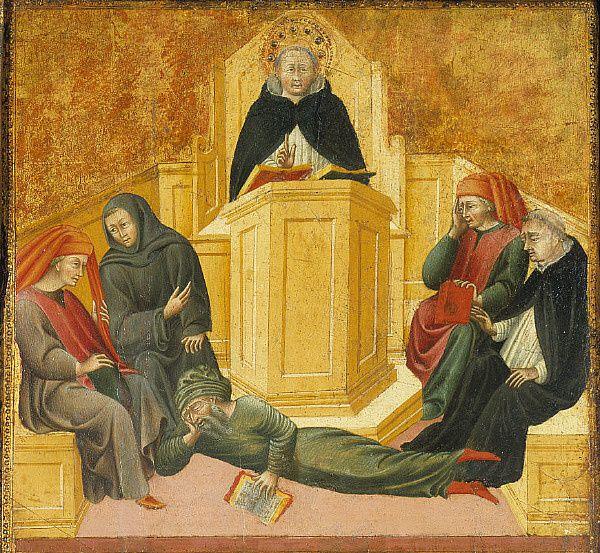 Santo-Tomas-de-Aquino-confundiendo-a-Averroes.JPG