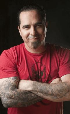 Biografía Tatuadores famosos