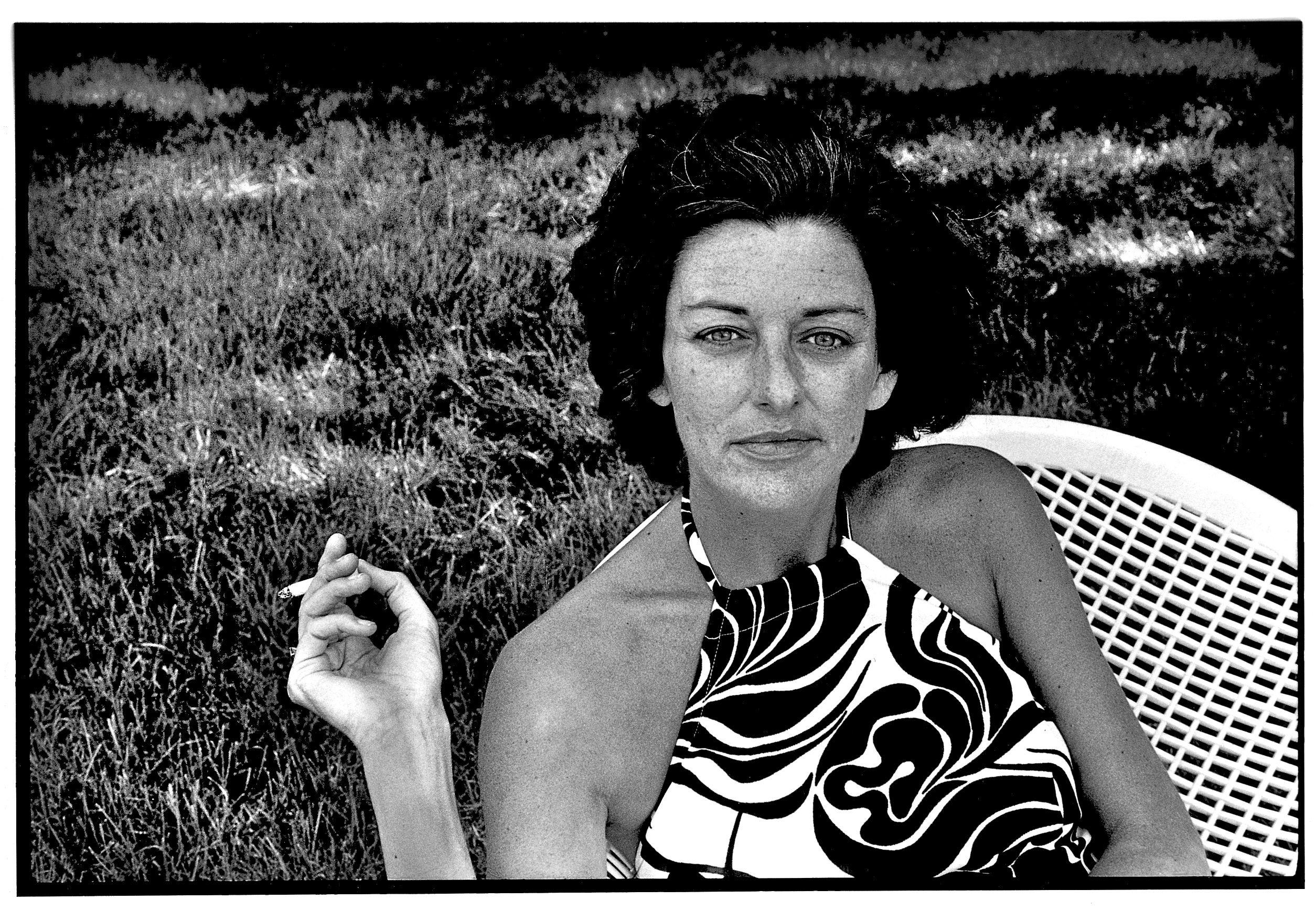15 frases sobre el feminismo: la escritora Anne Sexton.