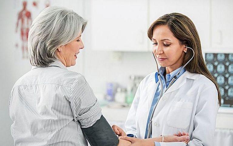 Diabetes en la mujeres