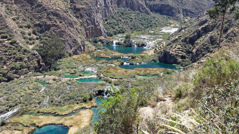 Nor Yauyos - Cochas - panoramio
