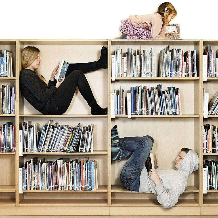 Leer a todas las edades