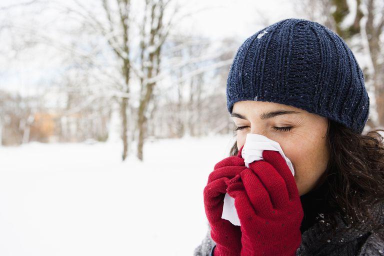Por que nos resfriamos y como evitarlo