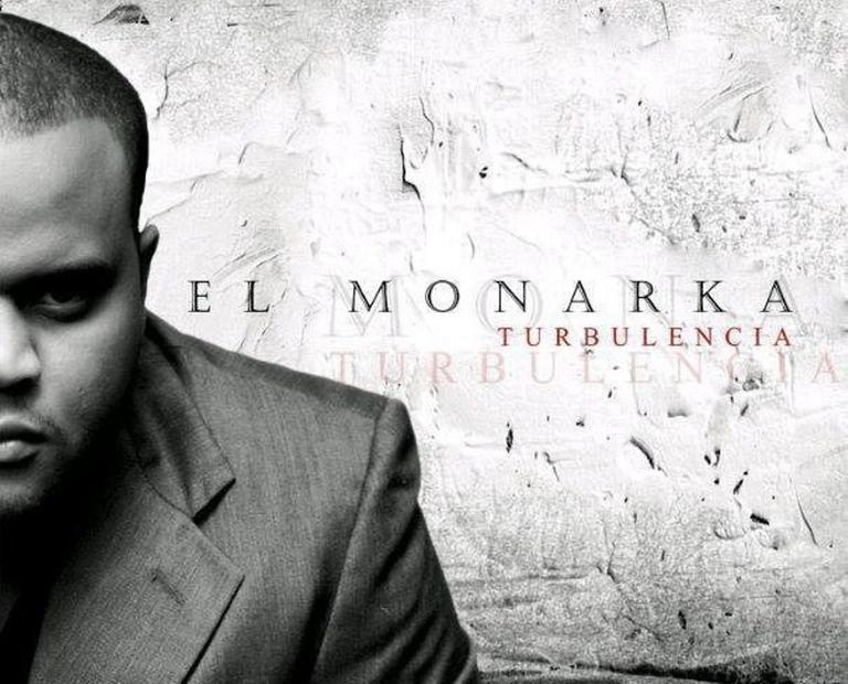 El Monarka, álbum Turbulencia