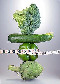 vegetales para prevenir el cáncer