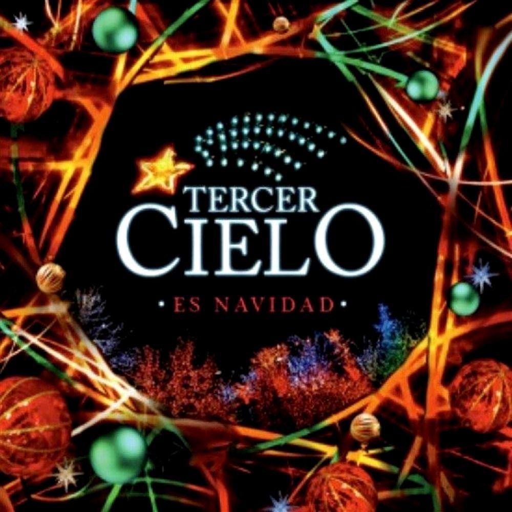 Dúo Tercer Cielo, álbum Es Navidad