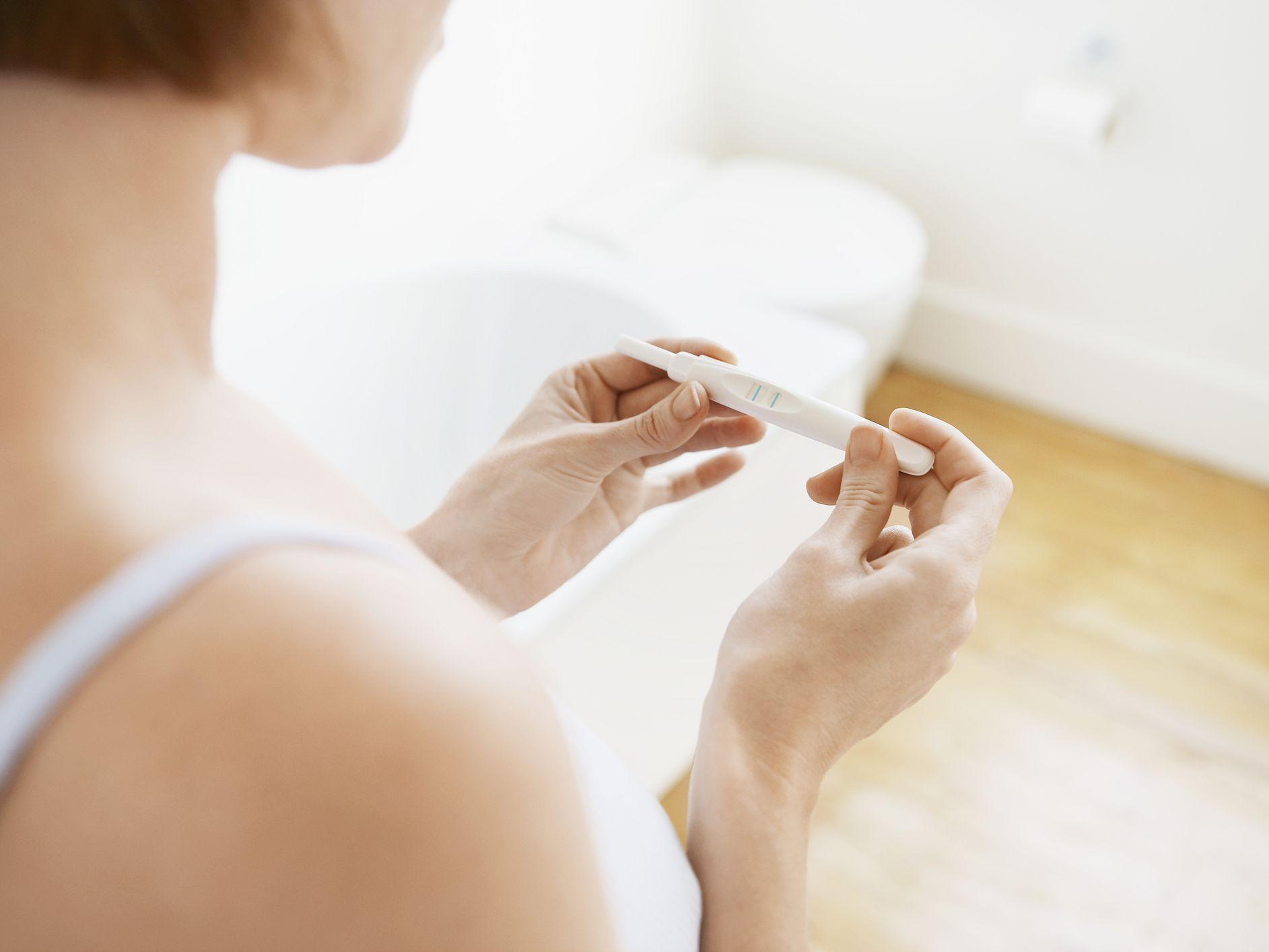 corres peligro de decidir encinta durante solfa syllable menstruacion