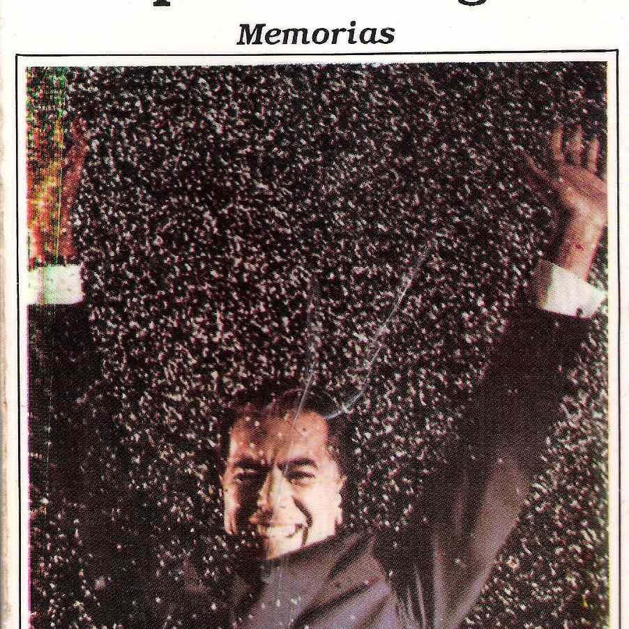 El pez en el agua autobiografia de Mario Vargas Llosa