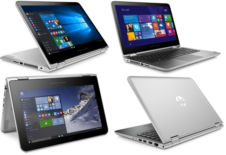 hp pavilion x360 portatil convertible tablet