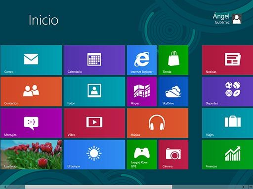 10 Apps De Windows 8 Que No Debes Perderte