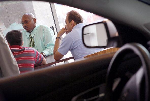 ABC del vendedor de autos