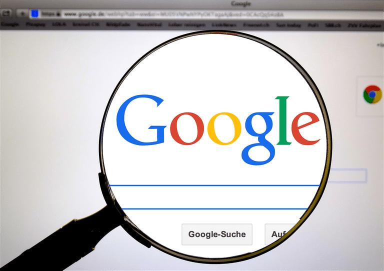 Herramientas de Google para encontrar palabras claves