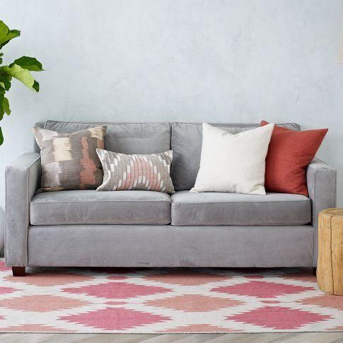 6 errores comunes al decorar con alfombras - Alfombras pequenas ...