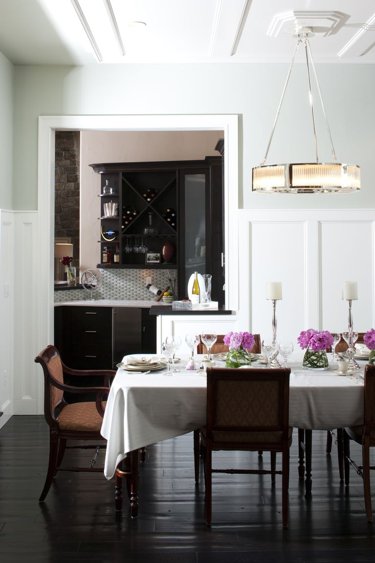 Consejos para decorar tu comedor formal
