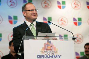Marcos Witt en Latin Grammy