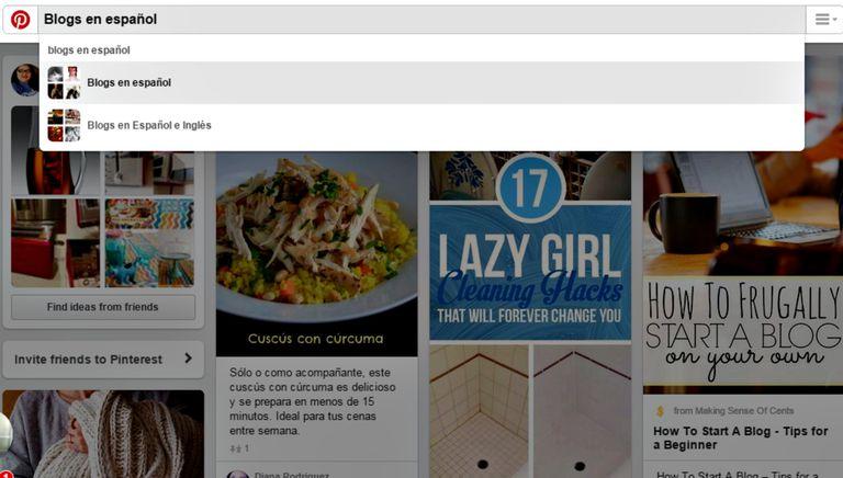 Porque usar Pinterest para promocionar tu blog