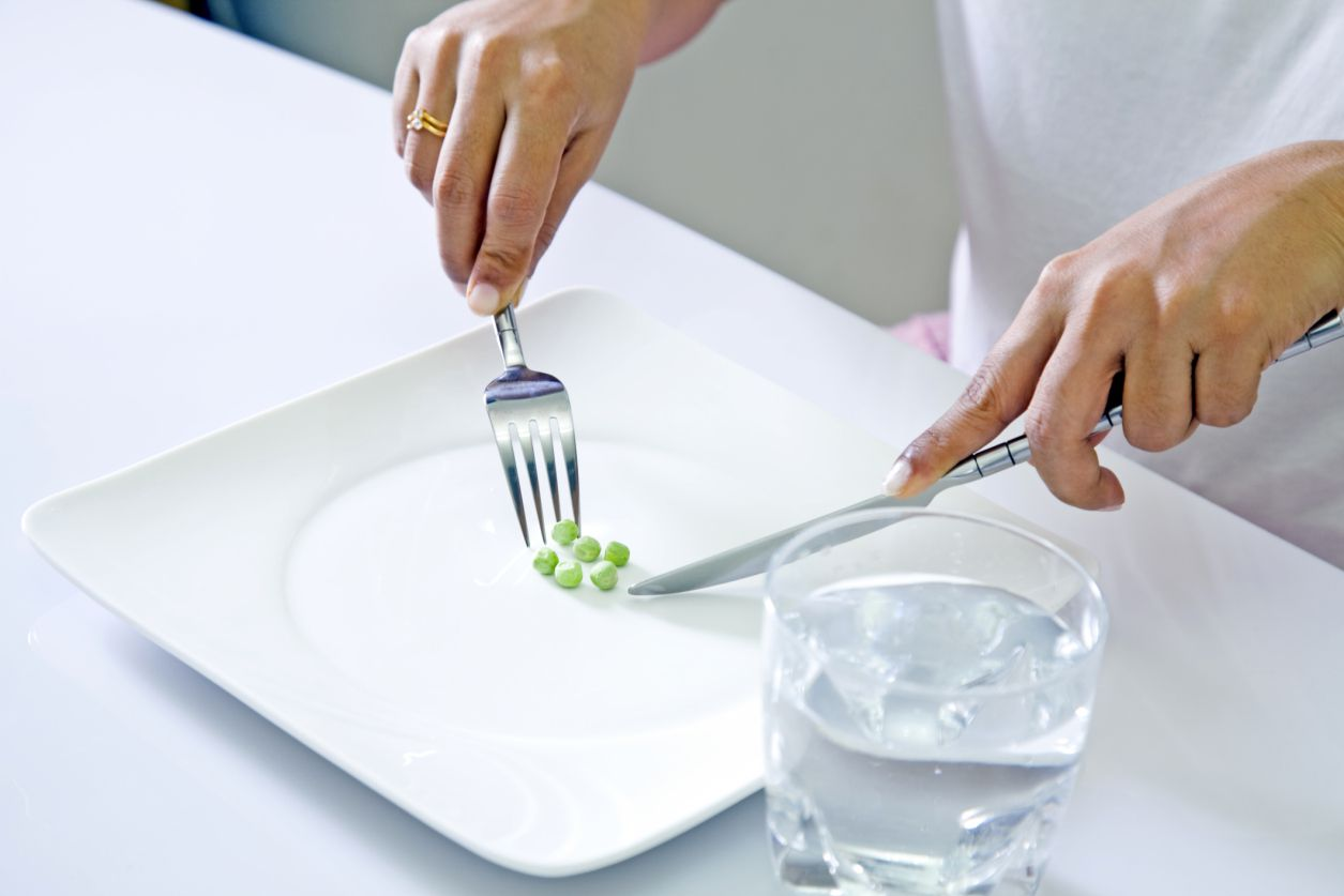 El ayuno terapeutico ayuda a eliminar toxinas