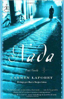 Nada de Carmen Laforet Premio Nadal 1944