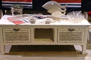 mesa decapada