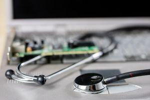 Reparación y diagnóstico de la computadora