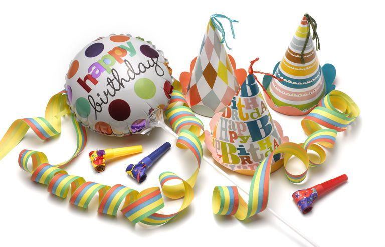 accesorios para fiestas