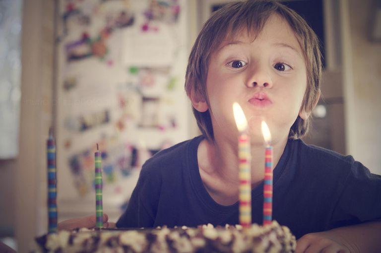 17 Frases Lindas Para El Cumpleanos De Tu Hijo