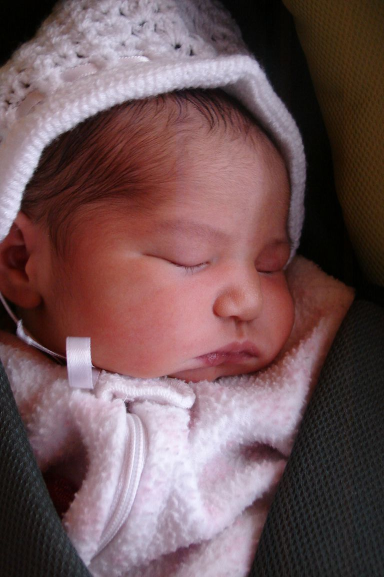 9 mitos sobre los recién nacidos
