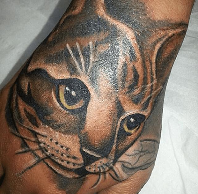 Como Cuidar Los Tatuajes En Las Manos Para Que Cicatricen Bien